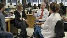 Jordi Évole analiza la intencionalidad de los medios en 'Salvados'