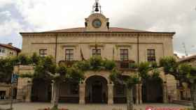 villarcayo-ayuntamiento