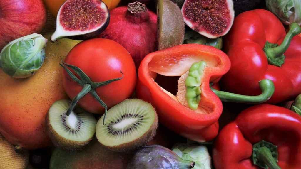 Aprende a desinfectar las frutas y verduras antes de comerlas