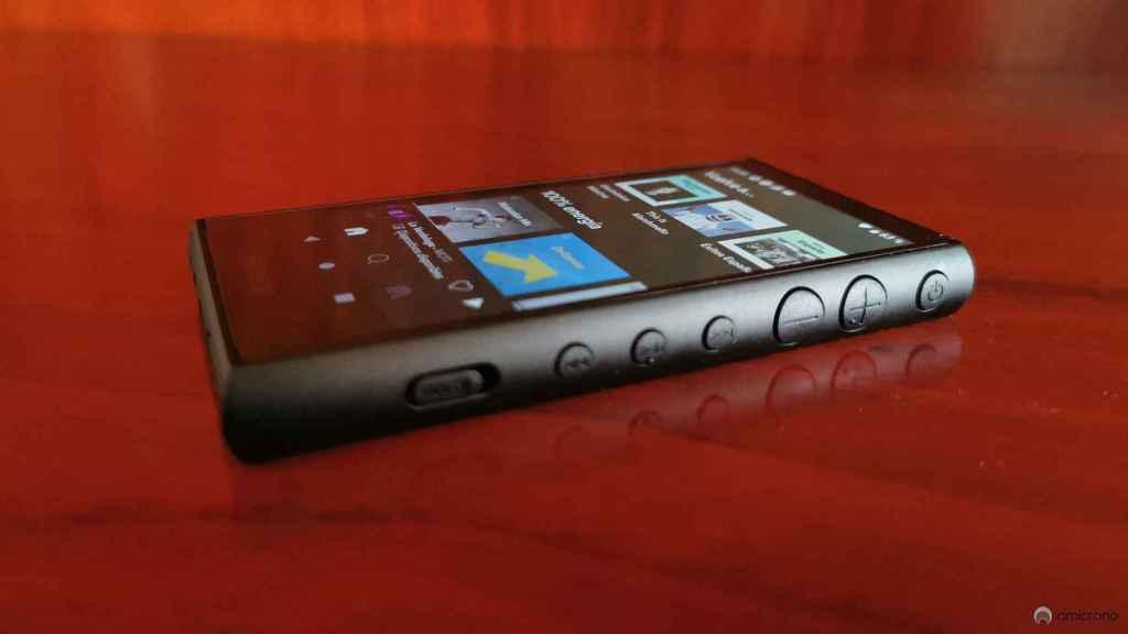 How to Transfer Spotify Music to Sony Walkman