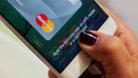 Samsung Pay Mastercard.