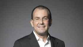 El vicepresidente de Lenovo y presidente de EMEA y Latinoamérica, Luca Rossi.