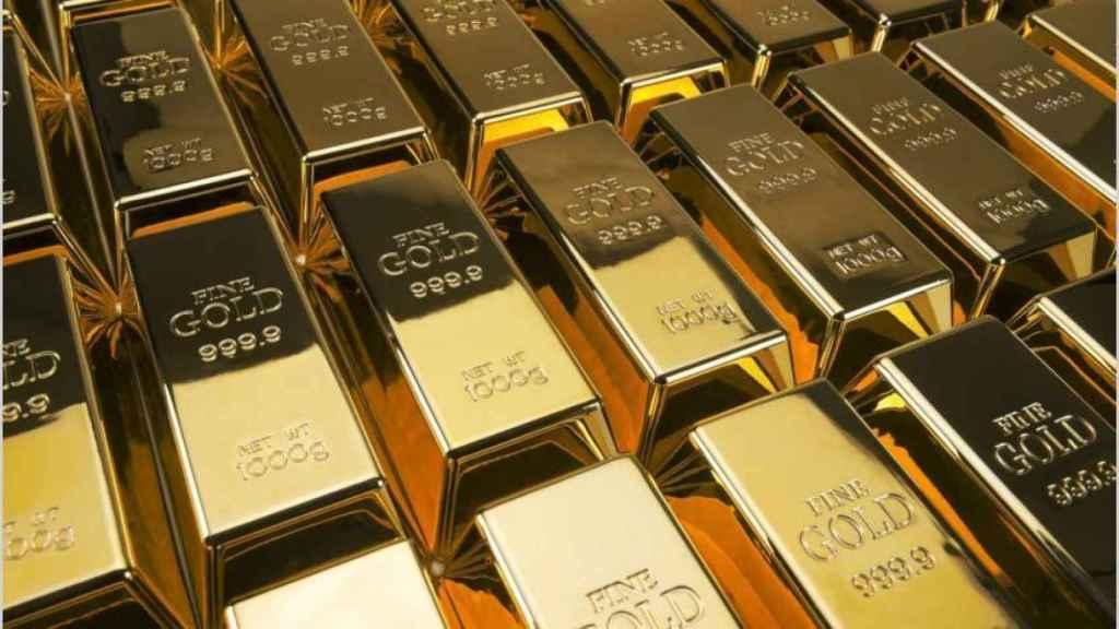 Los inversores se lanzan a por lingotes de oro y agotan las existencias en  el mercado