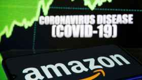 Amazon enviará a domicilio pruebas rápidas de coronavirus en Reino Unido