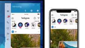 La nueva app de Dell nos permite controlar el iPhone desde Windows