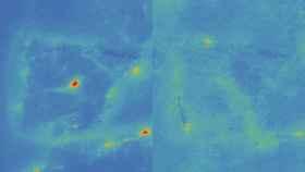 Comparativa de niveles de contaminación en España antes y después del coronavirus