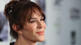 La actriz Antonia San Juan.