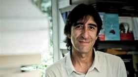 Benjamín Prado ha sido el ideólogo de uno de los poemas colectivos contra el Covid-19-