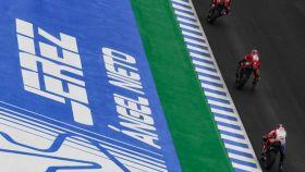 Gran Premio de Jerez de MotoGP