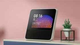 Este es el primer altavoz inteligente con pantalla de Redmi