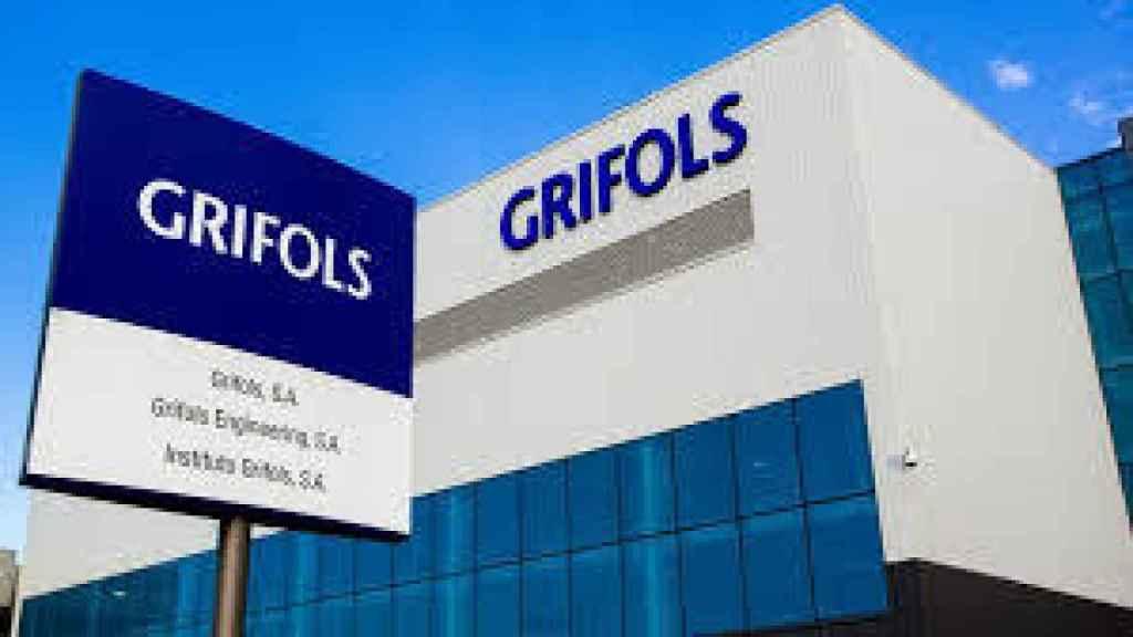 Grifols.