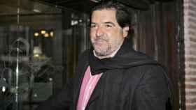 José Campos en una imagen de archivo.