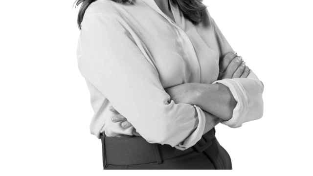 María Jesús Almazor, nueva consejera delegada de ciberseguridad y cloud.