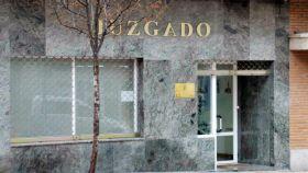 Juzgado de Instrucción Número 5 de Segovia.