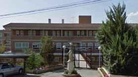 Residencia Cottolengo del Padre Alegre.Google Maps