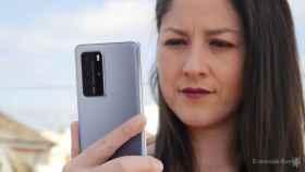 Análisis Huawei P40 Pro: en diseño y cámaras es prácticamente perfecto