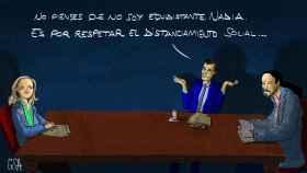 Así decidió Sánchez el confinamiento total que impulsaba Iglesias y rechazaba Calviño