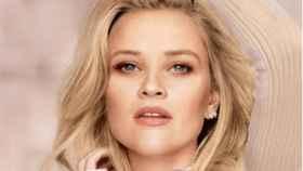 Reese Witherspoon tiene la clave del éxito facial.