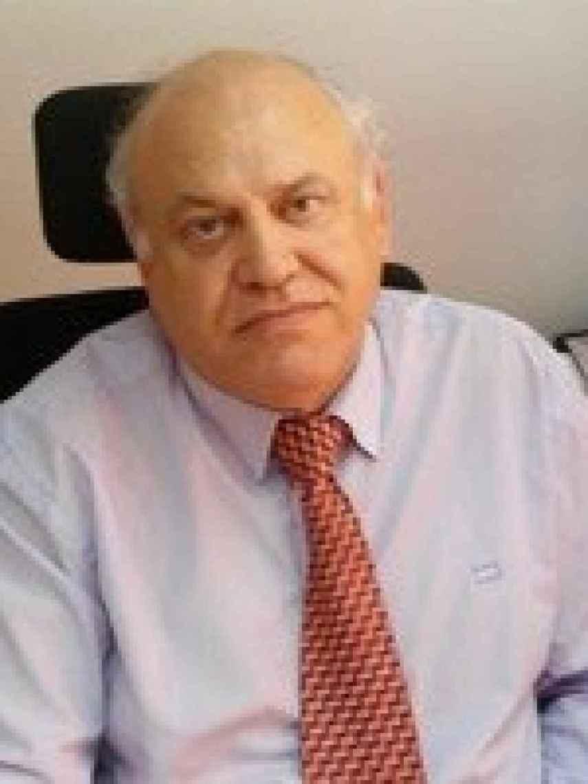 José Antonio Nieto era jefe de Servicio de Prevención de Riesgos Laborales de la Policía Nacional hasta su destitución, hace dos semanas.