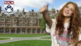 Shakira estudia Filosofía Antigua en la Universidad de Pennsylvania: este es el sorprendente precio que paga