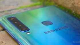 Android 10 y One UI 2.0 llegan al Samsung Galaxy A9 (2018)