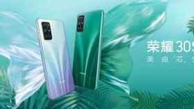 Nuevo Honor 30S: el primer móvil 5G de Honor barato