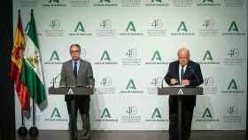Andalucía, abierta a acoger enfermos de otras comunidades con 7.551 camas disponibles