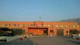 Imagen del centro penitenciario de Alicante.