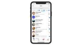 Telegram 6.0 llega con carpetas para nuestros chats