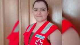 Sara Bravo, la médica de 28 años fallecida por Covid-19.