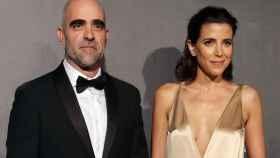 Luis Tosar y María Luisa Mayol conviven confinados en su casa familiar.