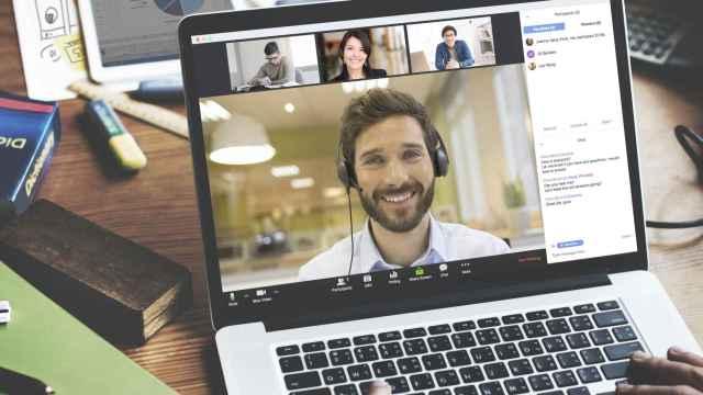 Las videollamadas pueden generar fatiga a los usuarios.