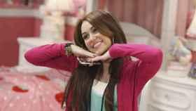 Miley Cyrus es Hannah Montana (Disney)