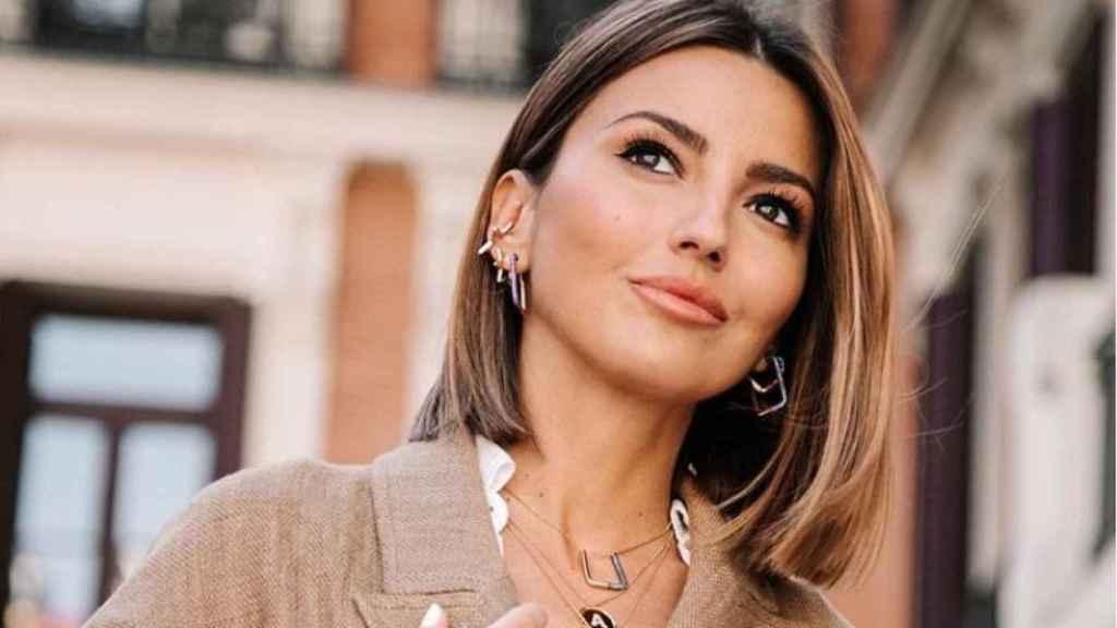 Alexandra Pereira en una imagen de sus redes sociales.