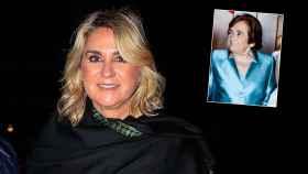 Montaje de JALEOS con Susana Gallardo y su madre.