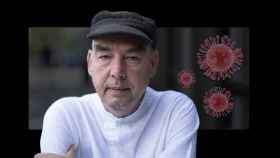 El filósofo Santiago Alba Rico.