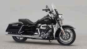 Android Auto llega a las míticas motos de Harley Davidson de forma oficial