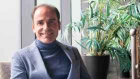 Amado de Andrés, representante regional de la Oficina de Naciones Unidas contra la Droga y el Delito en África Oriental.