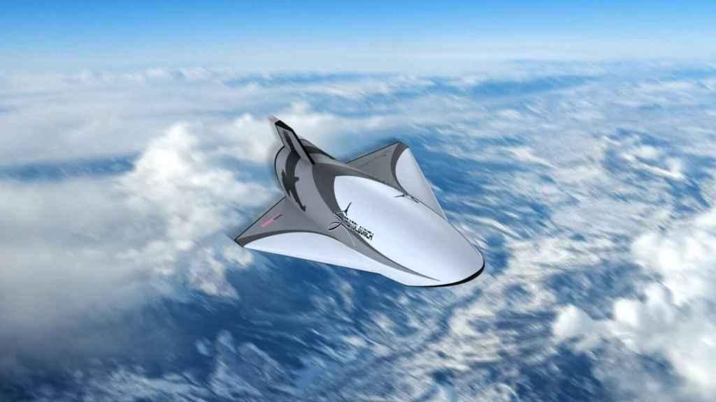 Talon-A, prototipo hipersónico