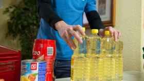 La Fundación la Caixa lanza una campaña en apoyo de los Bancos de Alimentos