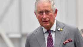 El príncipe Carlos ha ofrecido su primer discurso tras superar el COVID-19.
