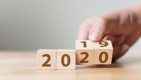 Imagen sobre la Declaración de la Renta 2019-2020.