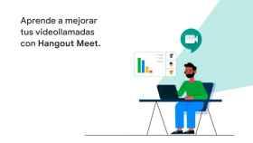 6 consejos de Google para hacer videollamadas en casa con Hangouts Meet