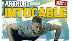 Portada Sport (02/04/20)
