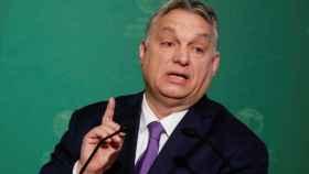 El primer ministro húngaro, Viktor Orbán, se ha hecho con poderes para gobernar por decreto por tiempo indefinido