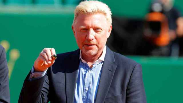 Qué fue de Boris Becker: la leyenda del tenis que acabó en la quiebra y protagonizó un escándalo sexual