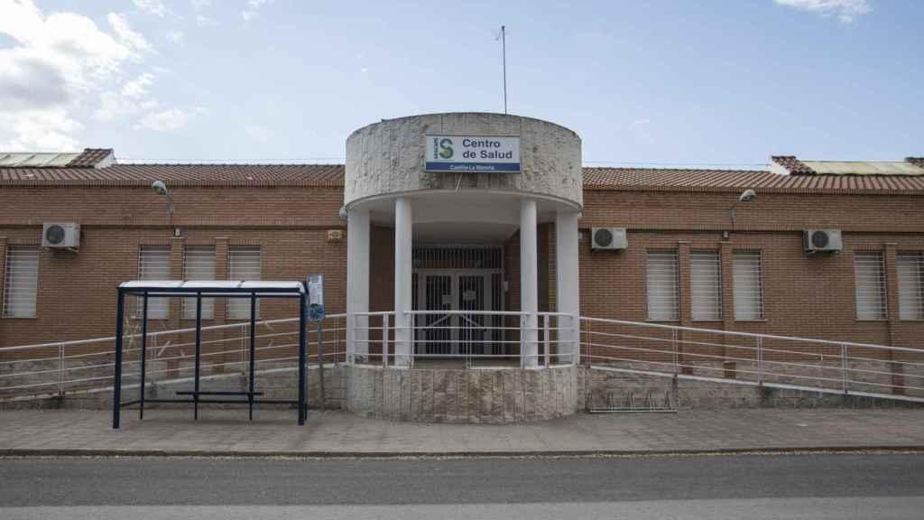 Centro sanitario de Los Olivos clausurado por la cantidad de contagios que albergó al inicio del brote.