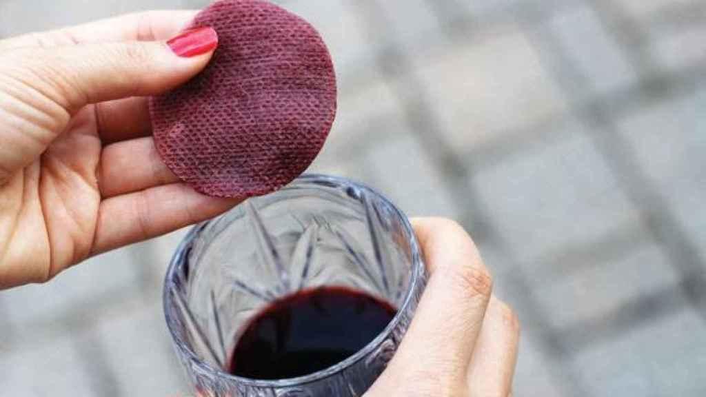 La vinoterapia permite elaborar multitud de tratamientos en casa.