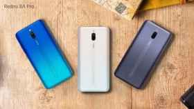 Nuevo Redmi 8A Pro: el mismo móvil ultrabarato, ahora con 2 cámaras