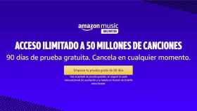 3 meses de Amazon Music Unlimited gratis: así puedes conseguirlos